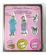 Fullmetal Alchemist Acrylic Mascot Stand Riza Hawkeye Winry Rockbell San... - $38.60