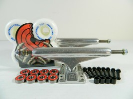 Independent 159 Stage11 Truck + Powell Peralta 60mm 90a Rat Bones White ... - $67.89