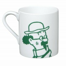 Professor Calculus (Tournesol) porcelain mug in gift box Official Tintin product image 2