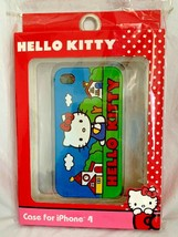 "New / Sealed...""Hello Kitty""...Apple Iphone 4 Case..CUTE - $6.92"