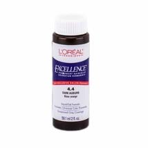 L'Oreal Excellence Liquid Dark Auburn - $14.84