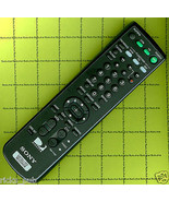 Sony RM-Y139 REMOTE to Digital Satellite Receiver SAT-B3 SAT-B50 SAT-B55... - $12.30