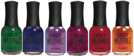 Orly Breathable Treatment + Color Nail Lacquer Bejeweled Fall 2021 - Pick Any~ - $9.89+