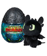 "How To Train Your Dragon The Hidden World Baby Toothless Dragon 3"" Plush... - $17.88"