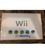 Nintendo Wii Sports Pack White Console System Bundle(NTSC)Wii Sports 200... - $420.75