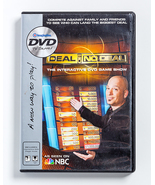 Deal or No Deal: The Interactive DVD Game Show ... - $8.00
