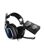 Logitech 939-001660 A40 TR Headset with MixAmp Pro TR for PS4 - Full Siz... - $251.50