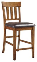 Dining Chair Set Side Kitchen Living Room Upholstered Table Seat Medium ... - €203,96 EUR