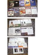 NASCAR Racing Kits Kellogg Terry Labonte Brett Bodine Ted Musgrave + - $64.99