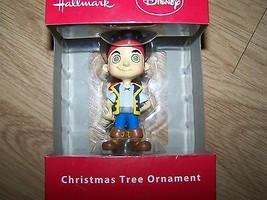Hallmark Disney Jake and the Neverland Pirates Christmas Holiday Ornamen... - $16.00