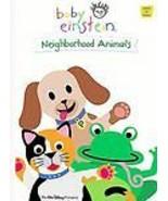Baby Einstein- Neighborhood Animals DVD - $7.95