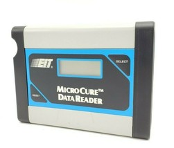EIT MICROCURE DATA READER / RADIOMETER, MC-10 image 2