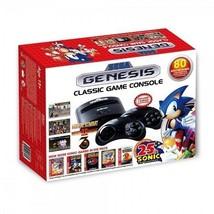 Sega Genesis Classic Game Console (2017 Version) - AtGames - $74.20