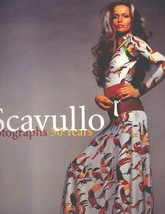 SCAVULLO SIGNED AUTOGRAPHED GIA CARANGI BROOKE SHIELDS COSMOPOLITAN VOGUE - $492.76