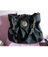 Kate Spade New York Black Satchel Shoulder Bag Tote Shopper Handbag  - $49.99