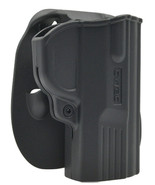 Tactical Scorpion Fast Draw Polymer Paddle Holster: Fits EAA Witness Com... - $14.54