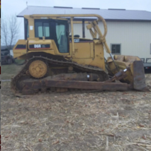 2001 CAT D6R XL For Sale In Winona, Minnesota 55987 image 4