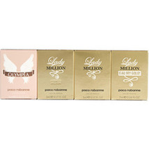 Paco Rabanne Variety By Paco Rabanne #291826 - Type: Gift Sets For Women - $66.56