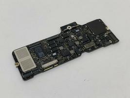 """Apple Macbook Retina 12"""" A1534 2015 Logic Board 1.3Ghz 8Gb 512Gb 820-00045-11 - $197.99"""