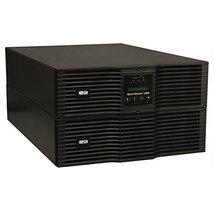 Tripp Lite SU10KRT3UHV 10000VA 9000W UPS Smart Online Rackmount 10kVA 200V - 240 - $3,999.99