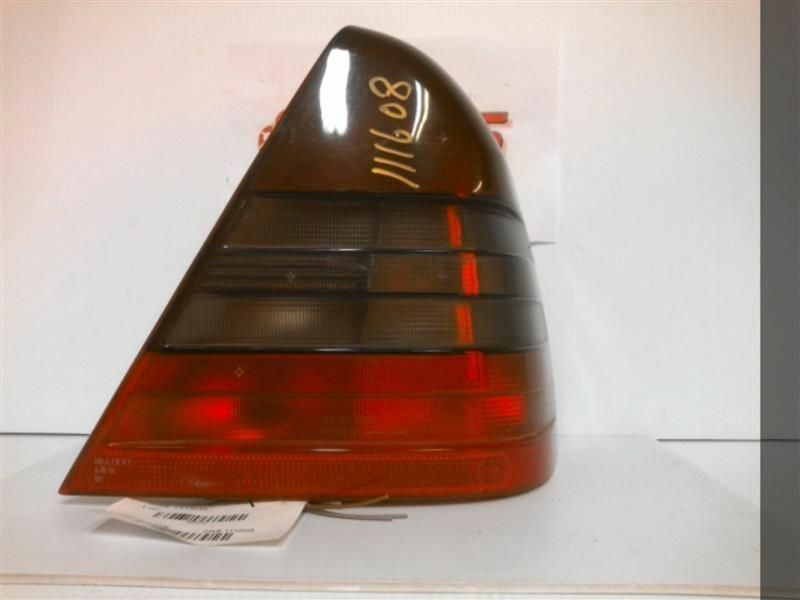 Primary image for Passenger Tail Light 202 Type C230 Fits 98-00 MERCEDES C-CLASS 263750
