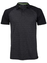 SC Men's Athletic Lightweight Short Sleeve Golf Sport Polo Shirt T-Shirt image 2