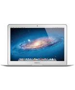 Apple MacBook Air Core i5-3317U Dual-Core 1.7GHz 4GB 64GB SSD 13.3Notebo... - $491.54