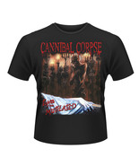Cannibal Corpse Tomb of the Mutilated Official Tee T-Shirt Mens Unisex - $26.78