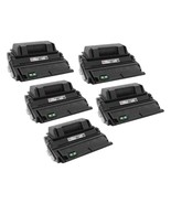 Compatible for Hewlett Packard Q1339A (HP 39A) - Set of 5 Black - $307.67