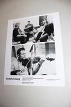 Grateful Dead Grateful Dawg Original Music Publicity Still #2 - $13.50