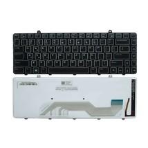 US Keyboard FOR Dell Alienware m11x R2 R3 m11x-R2 Backlit V109002DS1 0MJ7Y - $20.58
