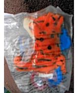 New McDonalds Winnie the Pooh Tigger Soft Plush Toy Stuffed #1 - $4.55