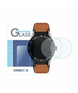 [ 2Pack ] for TAG Heuer Connected Screen Protector, 2.5D Rounded Edges 9H - $21.66