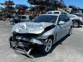 Crossmember/K-Frame Rear Gasoline Fits 12-16 BMW 328i 541245 - $246.51