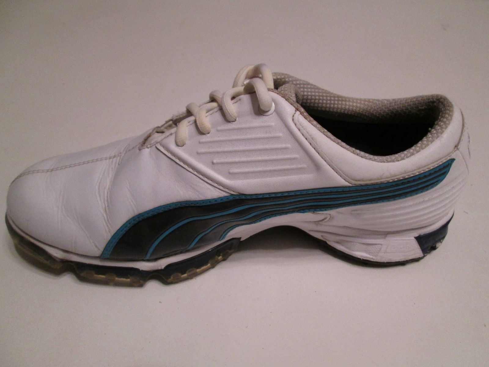 Women s Puma Spike Golf Shoes ECO OrthoLite and 50 similar items c8454599c
