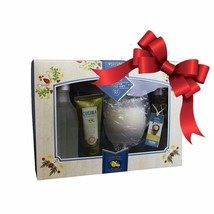 Cucina 4 pcs Deluxe Body Care Set holiday gift set  Sea Salt and Amalfi ... - $49.99