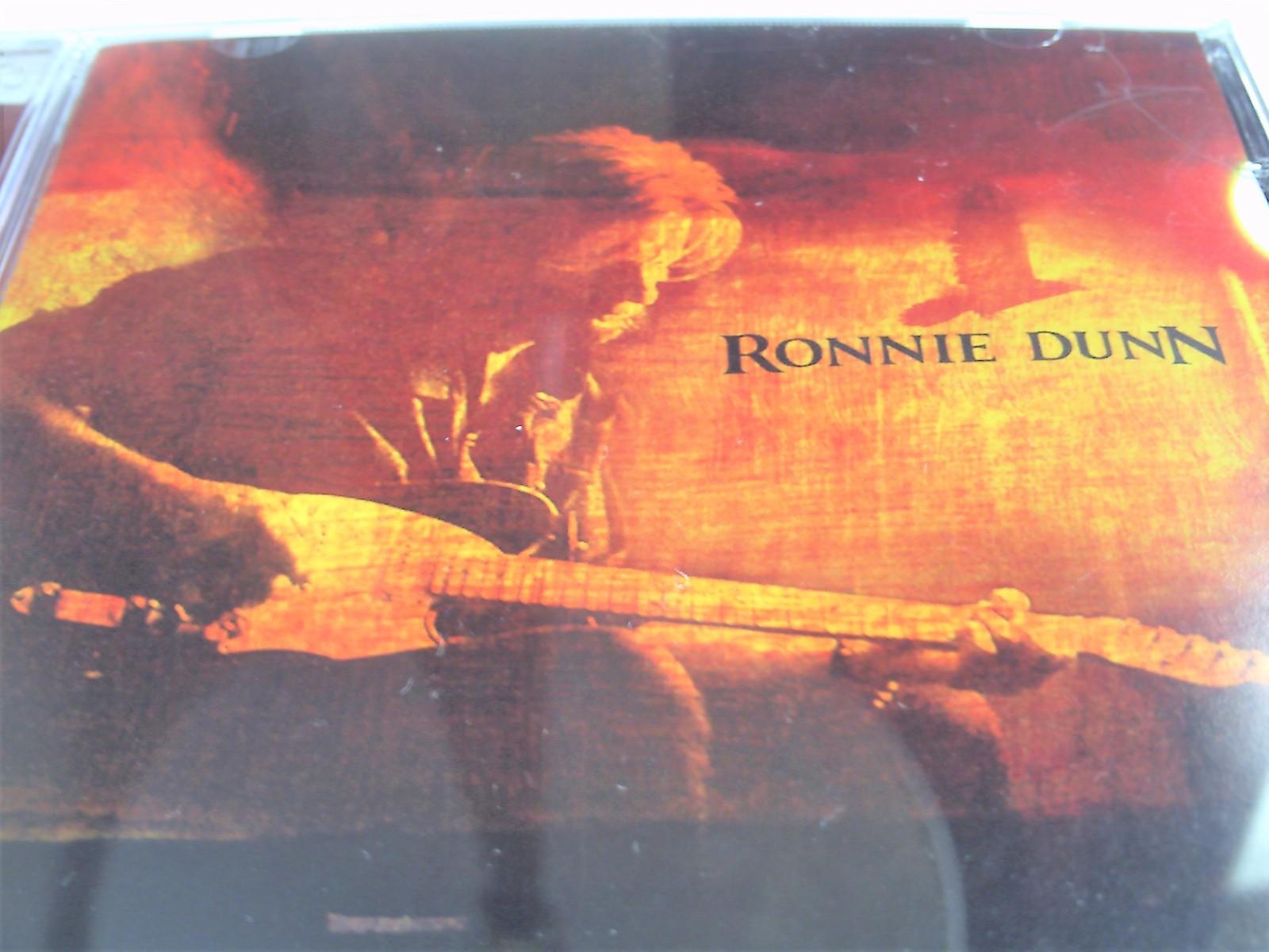 Ronnie Dunn CD