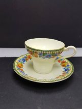 Aynsley cup and saucer fluted bone china England #6 - $23.97