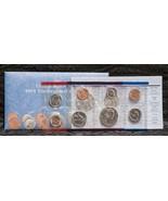 1991 P & D Nous Excellent État Hors-Circulation Pièce de Monnaie Kit g50 - $25.24