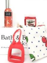 Bath and Body Works Tis the Season Pocketbac, Room Spray, Case & Travel ... - $21.17