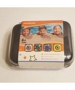 DROGRACE Children Kids Camera Waterproof Digital Video Action Camera  - $33.00