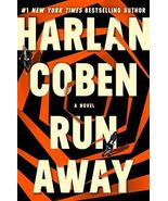 Run Away [Hardcover] Coben, Harlan - $29.70
