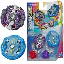 Hasbro Gargoyle G5 & Cosmic Kraken K5 Burst Rise HyperSphere Beyblade 2 ... - $21.77