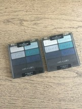 Wet N Wild Eyeshadow Palette Blue Had Me At Hello Color Icon 737 New/Sealed - $18.61