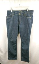 Old navy the flirt mid rise bootcut size 14 short - $14.35