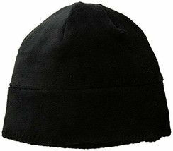 White Sierra Youth Cozy Beanie, Black, Small/Medium - $7.91