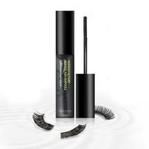 Eye Lash Ampoule 8ml Moisturize Skin Lash Roots 4GF Elasticity Density V... - $15.97
