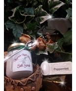 Salt Scrub - Peppermint - $17.00
