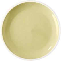 Pastel Yellow 16 Piece Dinnerware Set by Home Essentials - $99.98