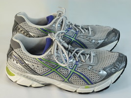 ASICS Gel 1160 Running Shoes Women's Size 10 M US Excellent Plus Condition - $38.49